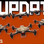 Drone shop, Card games and how the drone shop works